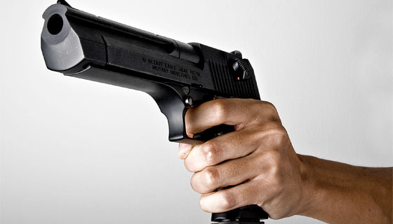 How to Buy a Gun in Panama