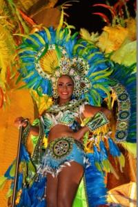 Panama Carnival