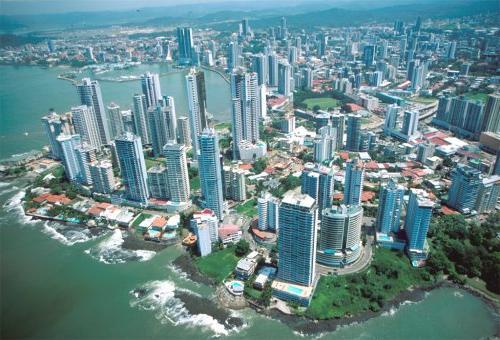 why move to panama