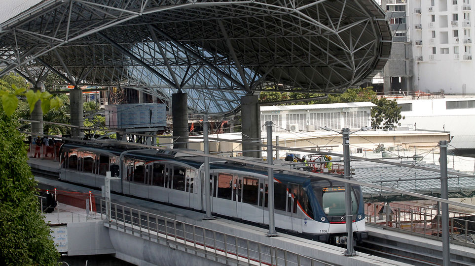 Panama Selects Consortium to Build Metro Line 2