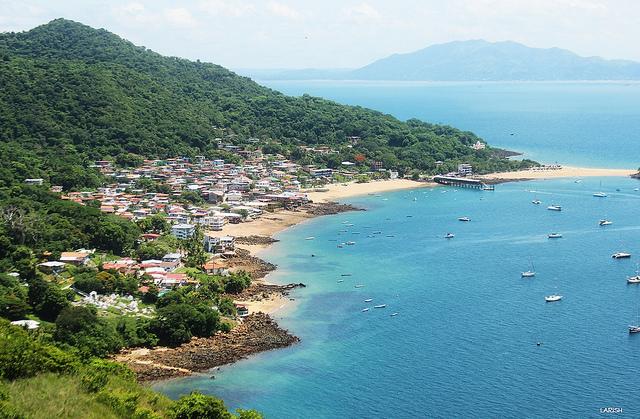 Isla Taboga: Panama's best-known island secret
