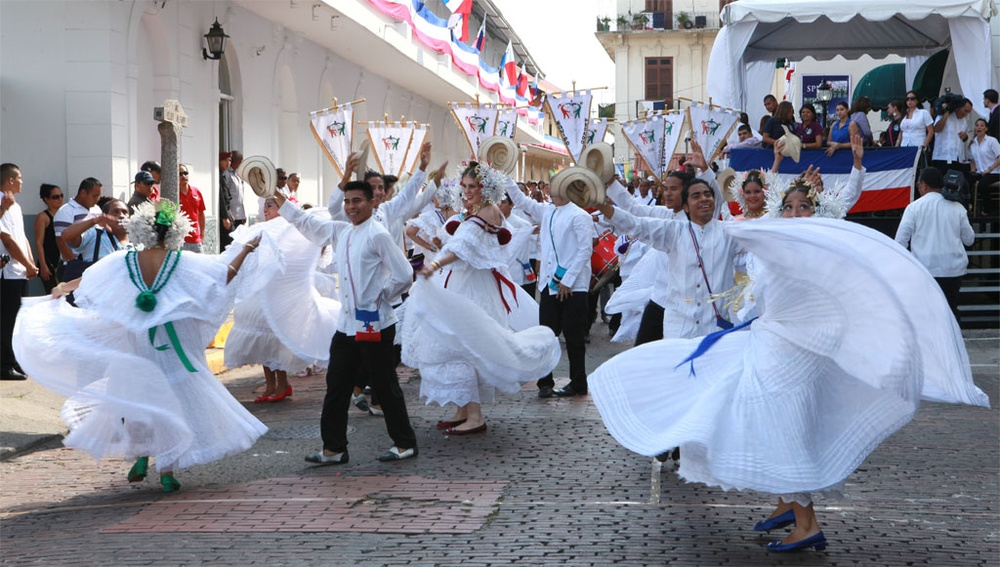 "Panama's Month of ""Fiestas Patrias"": Understanding the importance of November"