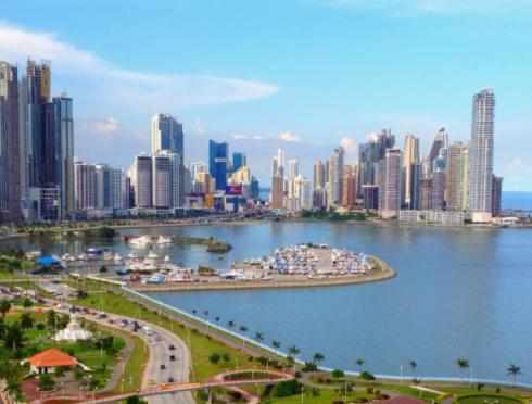 Panama in 2017!