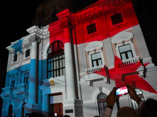 "4 Ways to Manage ""Fiestas Patrias"" in Panama in November"