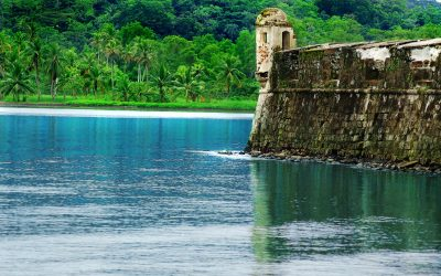 Explore Panama's Beautiful Caribbean Coastline!